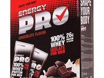 Сывороточный протеин для мужчин