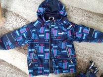 Комплект Керри, весна, осень р 104 мембрана — Детская одежда и обувь в Екатеринбурге