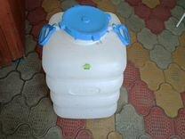 Питьевая канистра 100л