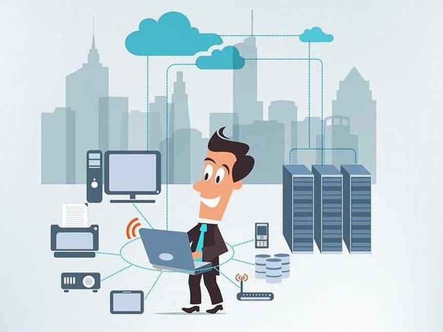 Системный администратор удаленная работа вакансии обработка документов удаленная работа
