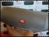 JBL Charge 3 цвет / Колонка JBL портативная Серая — Аудио и видео в Воронеже