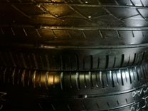 R19/255/45 Continental cross contact 2шт