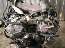 Двигатель VQ35DE Infiniti M35 FX35 3.5 4wd