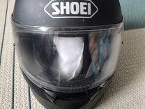 Мото Шлем shoe qwest L