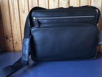 Портфель-сумка для ноута. Новая. Фирмы ессо