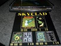 "Skyclad""out avant-garde a chance"".CD.1st"