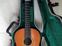 Гитара Manuel Adalid, Valencia-Espana 11