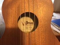 Укулеле Uma UK-03s с чехлом