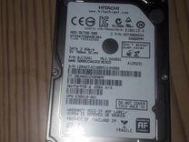 Жесткий диск 500GB Hitachi для ноутбука