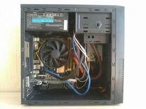 Копьютер intel i3 4370 3.8Ггц