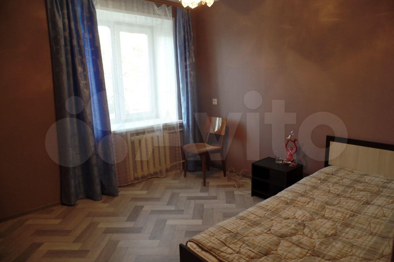 3-к квартира, 68 м², 2/9 эт.  89059430032 купить 2