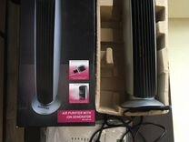 Ионизатор Maxwell очиститель воздуха