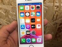 iPhone 5se RU/A32g — Телефоны в Нарткале