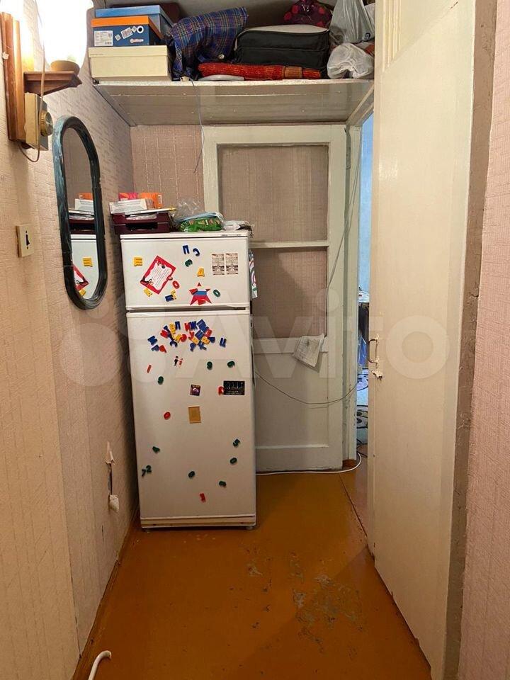 1-к квартира, 32.4 м², 1/5 эт.  89627702018 купить 2