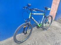 Горный велосипед стелс 600 торг