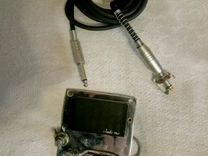 Комплектующие для электрогитары