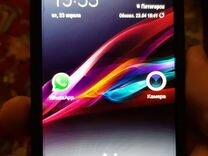 Продаётся SAMSUNG Galaxy A5 2016 в хорошем состоян