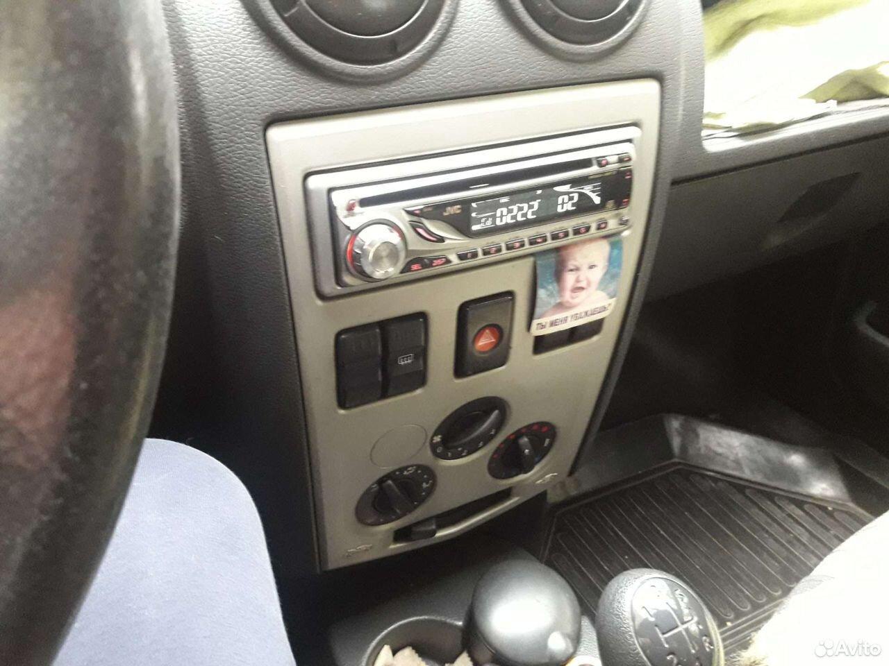 Renault Logan, 2007  89584912702 купить 6