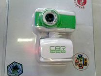 Веб-камера CBR CW832M