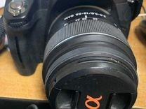 Фотоаппарат зеркальный Soni alfa 290