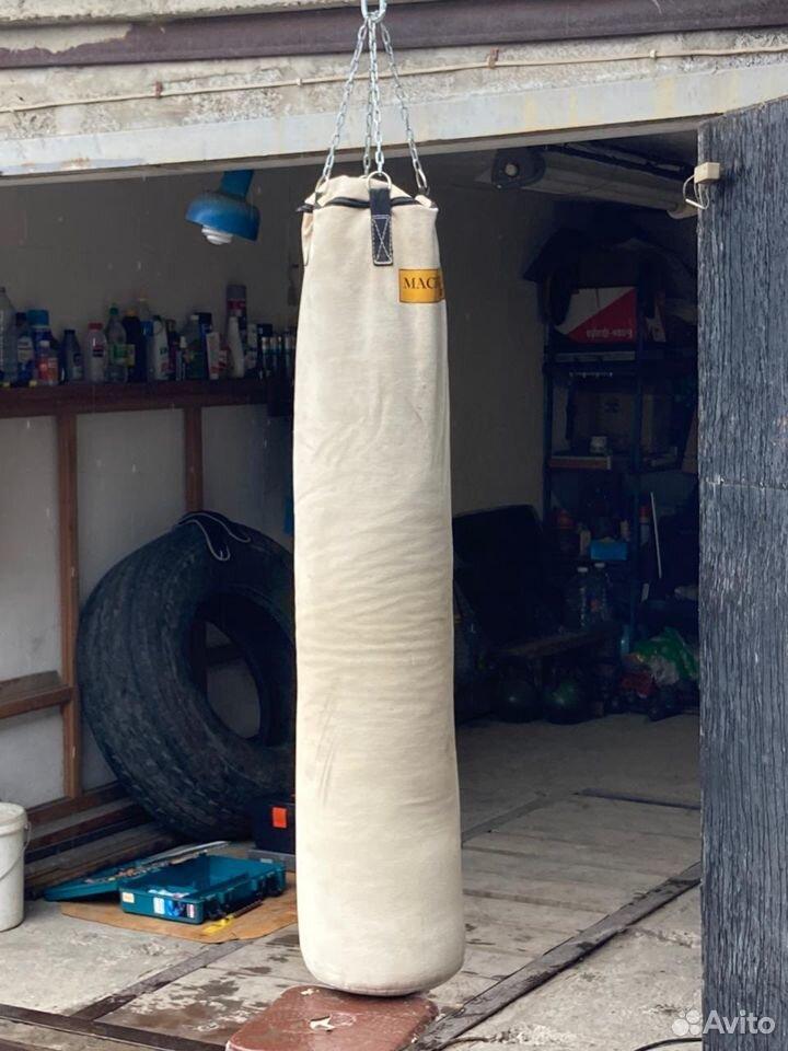 Продам боксерский мешок  89034482236 купить 1