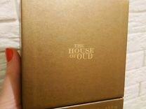 "The House of Oud ""Cypress shade"" отливант/духи"