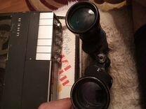 Бинокль СССР 7 - 50 знак качества — Фототехника в Саратове