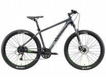Велосипед 27,5 Welt Rubicon 3.0 2019 matt grey