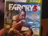 Farcry 3 ixbox 360