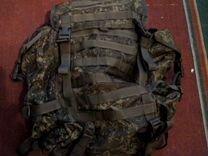 Рюкзак ратник патрульный