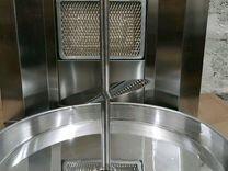 Аппарат для шаурмы remta D4P LPG