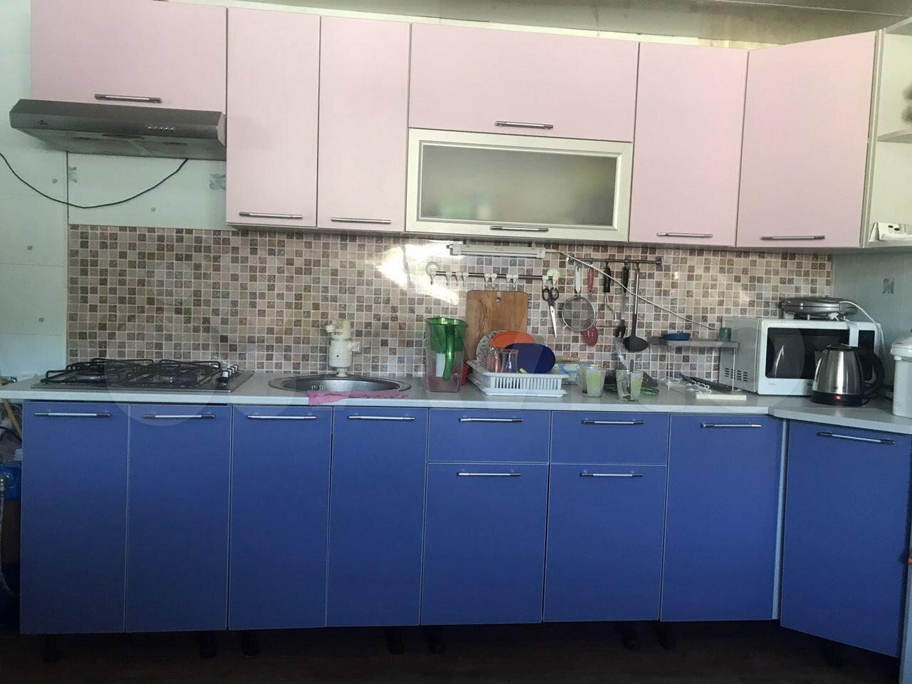 Дом 120 м² на участке 6 сот.  89692896047 купить 1