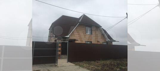 Дом 140 м² на участке 10.5 сот. в Иркутской области | Недвижимость | Авито