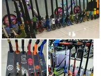 Трюковой самокат — Спорт и отдых в Волгограде