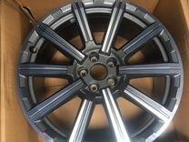 Диски новые R20 для Audi Q7 оригинальные