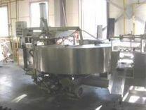 Линия по производству мороженного