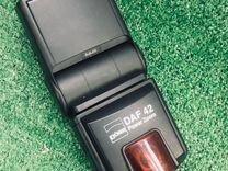 Фотовспышка для Sony Minolta