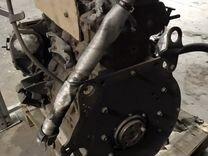Двигатель D4DD Хундай Шд 72-78