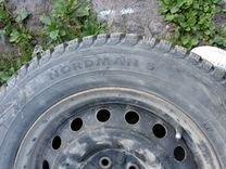 Nokian nordman 5 195/65/15