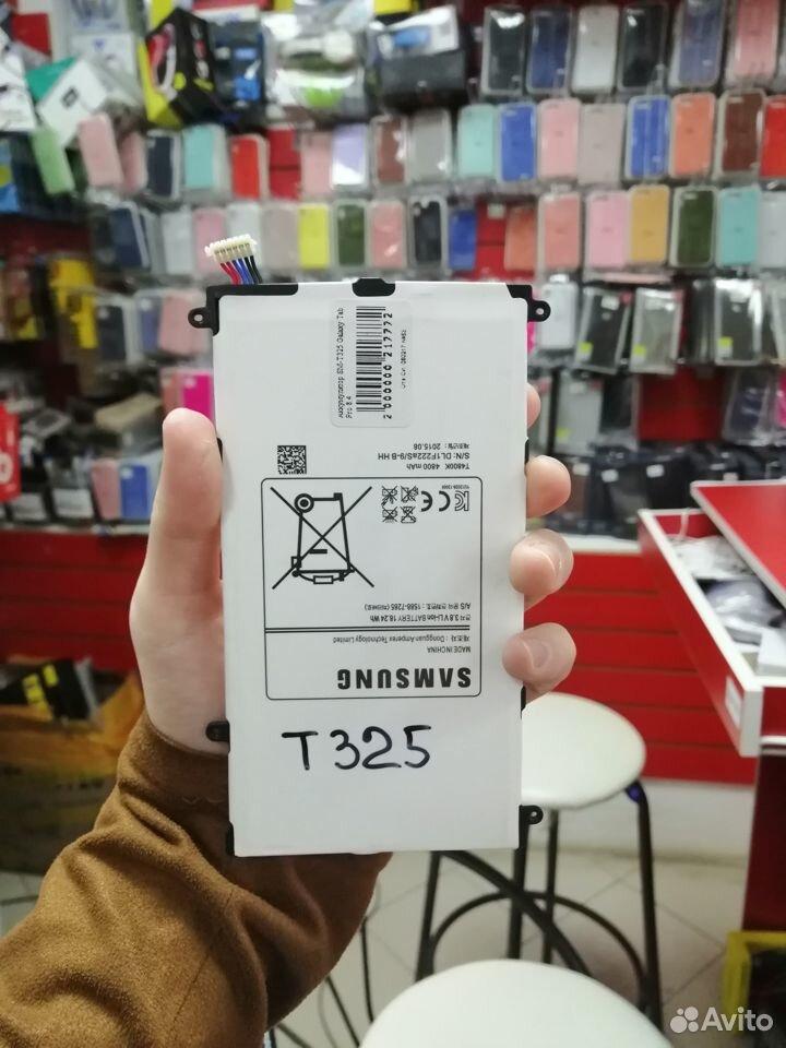 Акб Samsung SM-T325/T320/T321 Galaxy Tab Pro 8.4  89003081353 купить 4