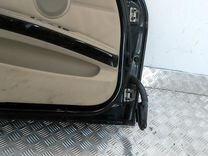 Дверь передняя левая на BMW 3 E91