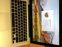 Apple Mac book pro13 late2011