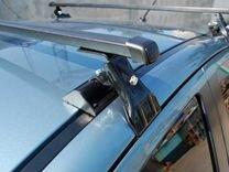Багажник на крышу Мазда 3