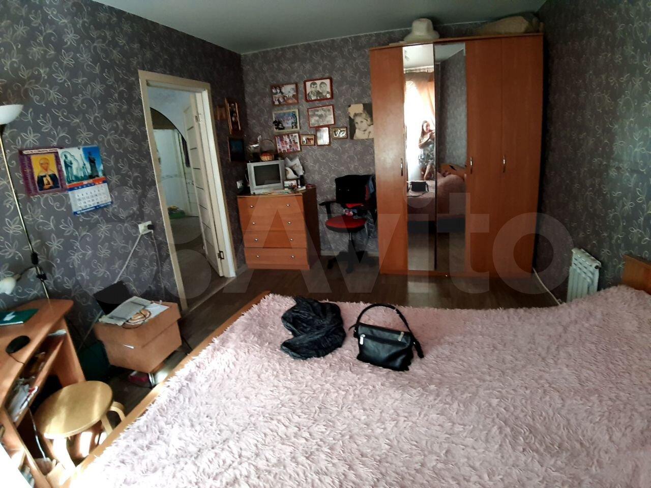 2-к квартира, 53 м², 3/9 эт.  89171400930 купить 1