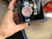 Новые женские часы С доставкой подарок девушке — Часы и украшения в Омске