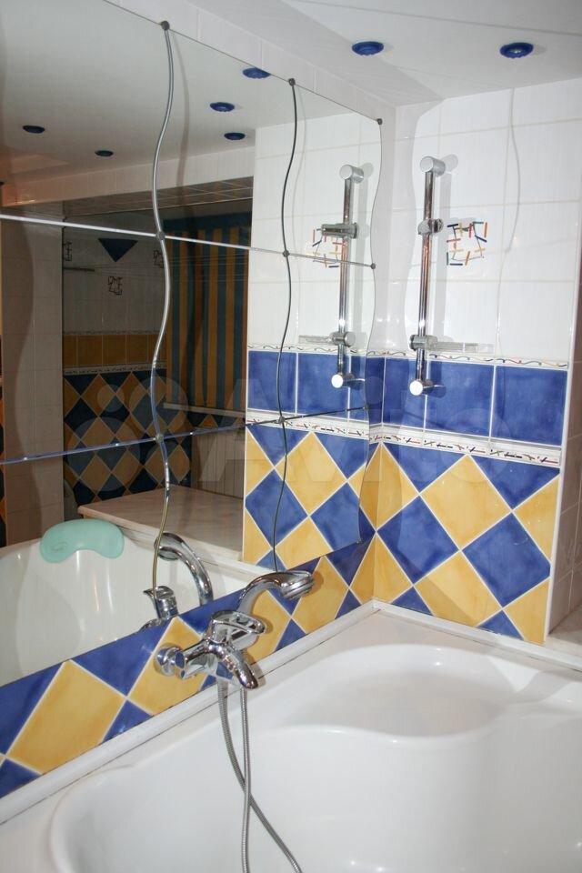 2-к квартира, 96 м², 2/10 эт.  89307010409 купить 6