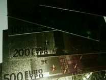 Сувенирные банкноты