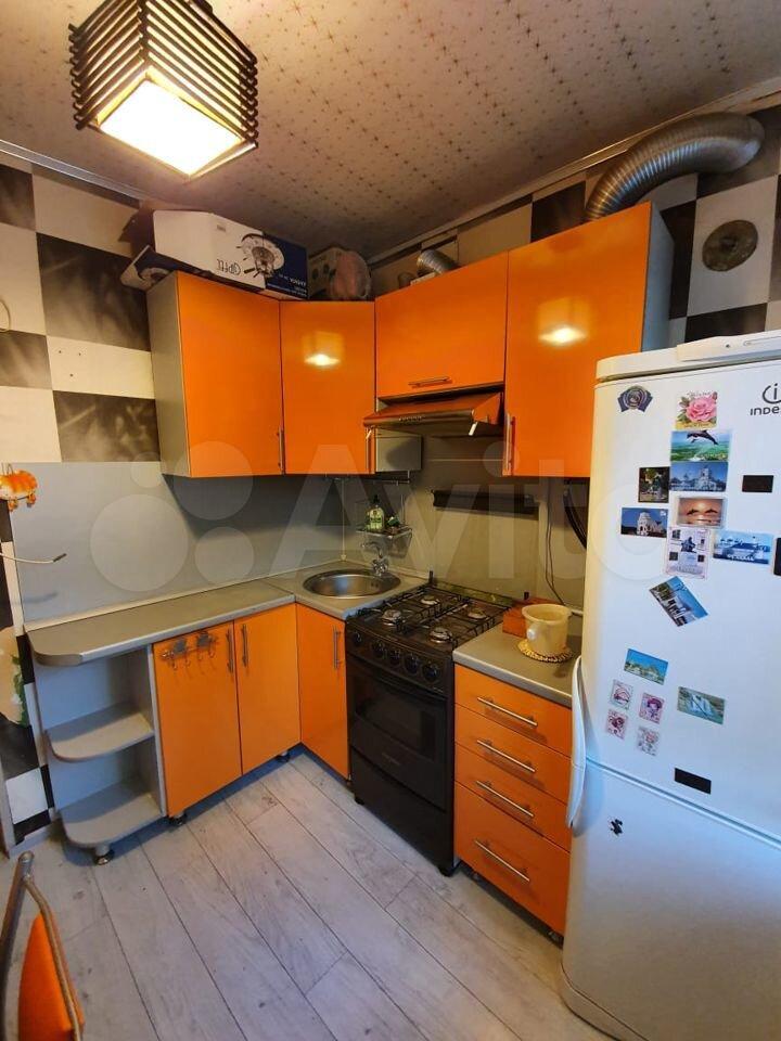 1-к квартира, 30.5 м², 2/2 эт.  89605882793 купить 9