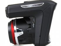 Видеорегистратор + Радар-детектор X7