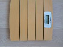 Весы напольные Supra модель BSS-6100